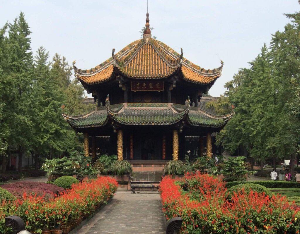 Viaggi in Cina e Giappone