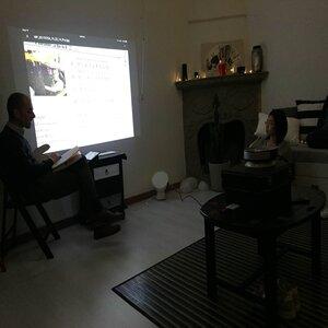 una serata film cinese a studio otto